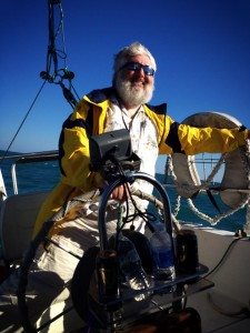 sailing and safety